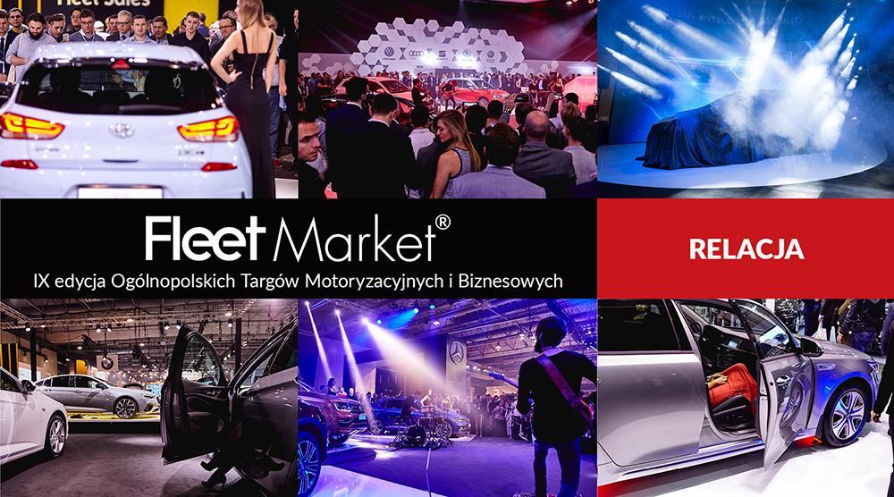 Fleet Market 2017 – Największe flotowe wydarzenie roku