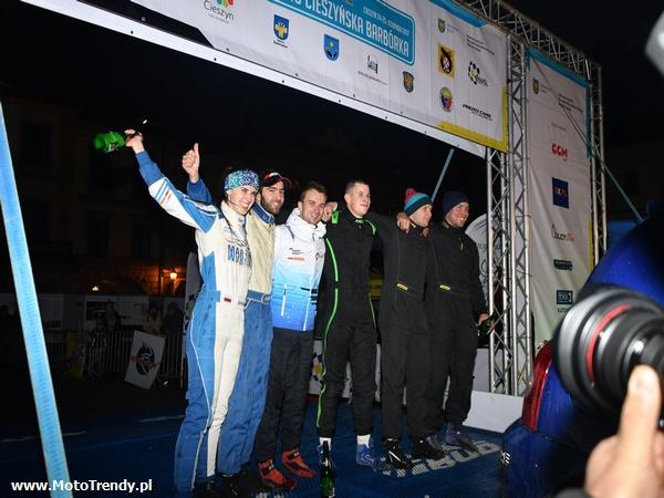 Tomasz Zbroja zwycięzcą Cieszyńskiej Barbórki