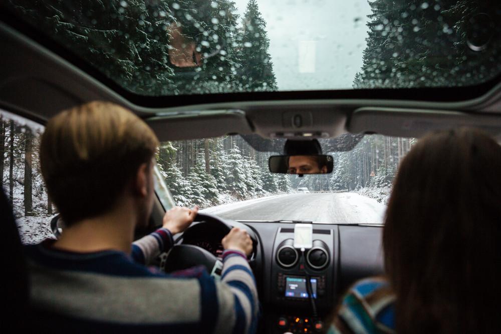 7 gadżetów do auta na zimę
