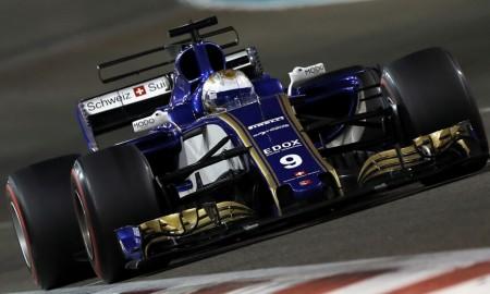 Alfa Romeo wraca do F1