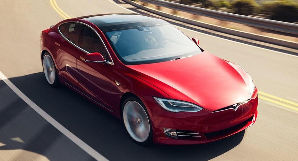 Tesla Model S jest mniej ekologiczny niż Mitsubishi Mirage
