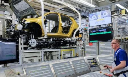 Volkswagen zainwestuje 2,9 mld euro w produkcję nowego Golfa