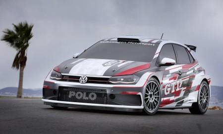 VW Polo GTI R5 – W duchu WRC