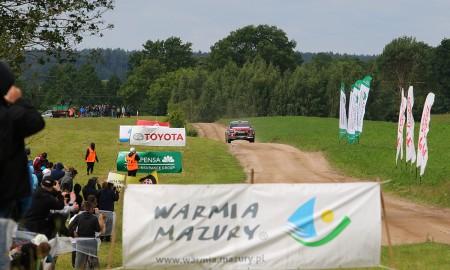 Kalendarz WRC 2018 bez Rajdu Polski