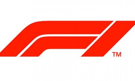 F1 z nowym logo