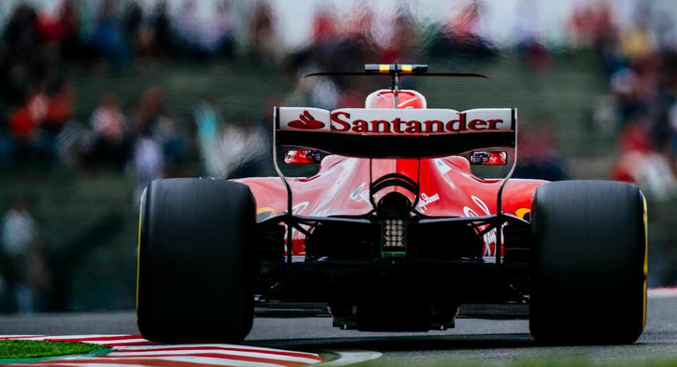Zespół Ferrari traci największego sponsora