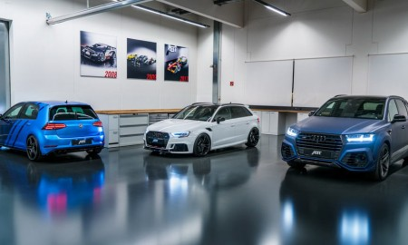 Premiery ABT podczas Essen Motor Show 2017