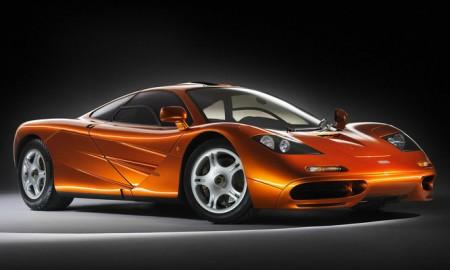 McLaren F1 – Dobrze policz koszty utrzymania