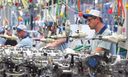 Nowy silnik Toyoty będzie produkowany w Polsce