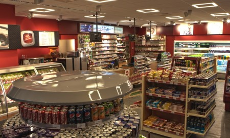 Zakupy na stacjach benzynowych - konsumencki test sklepów