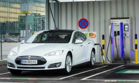 Wiedeński pomysł na elektromobilność