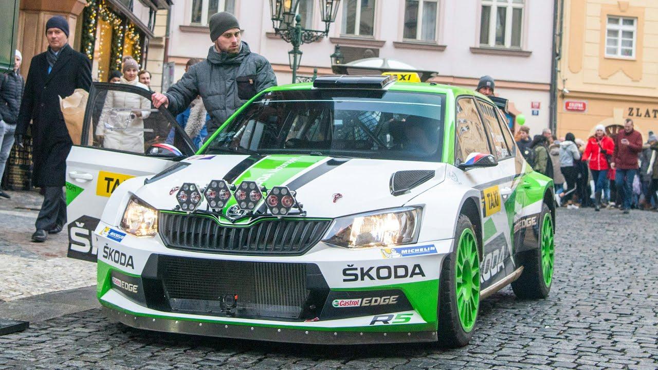 Najszybsza taksówka w Pradze