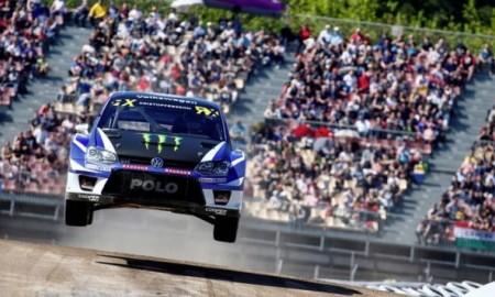 Rekordowy rok Volkswagen Motorsport