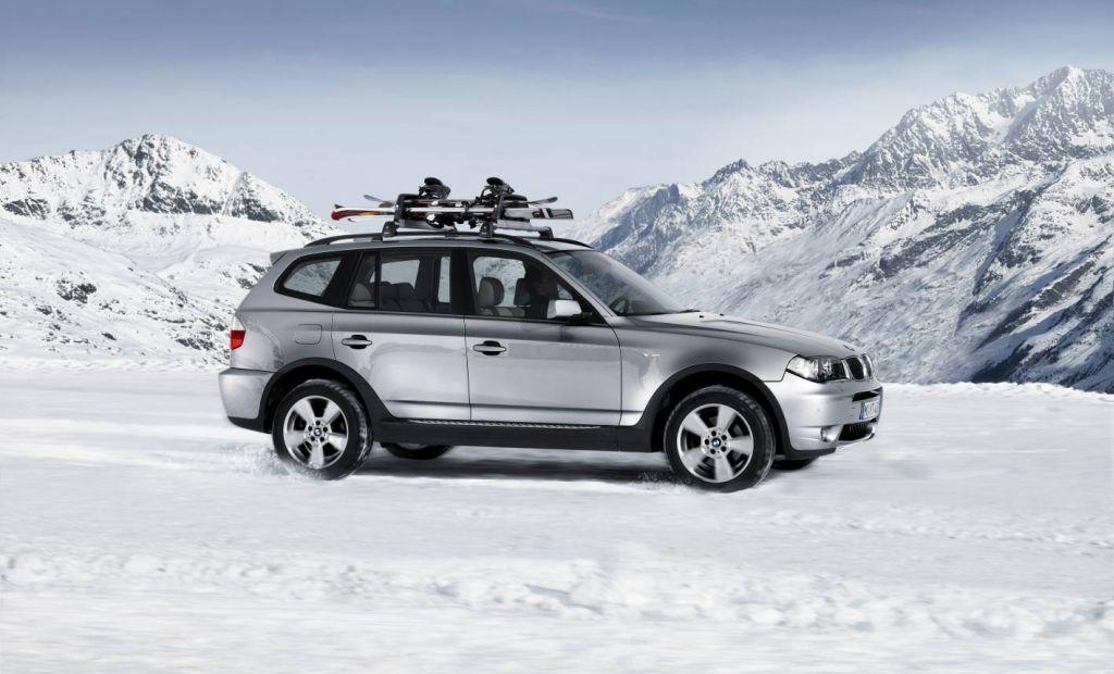 Samochodem na narty - co z ubezpieczeniem?