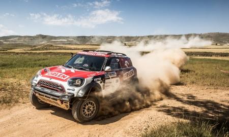 Rajd Dakar 2018 – etap 2.