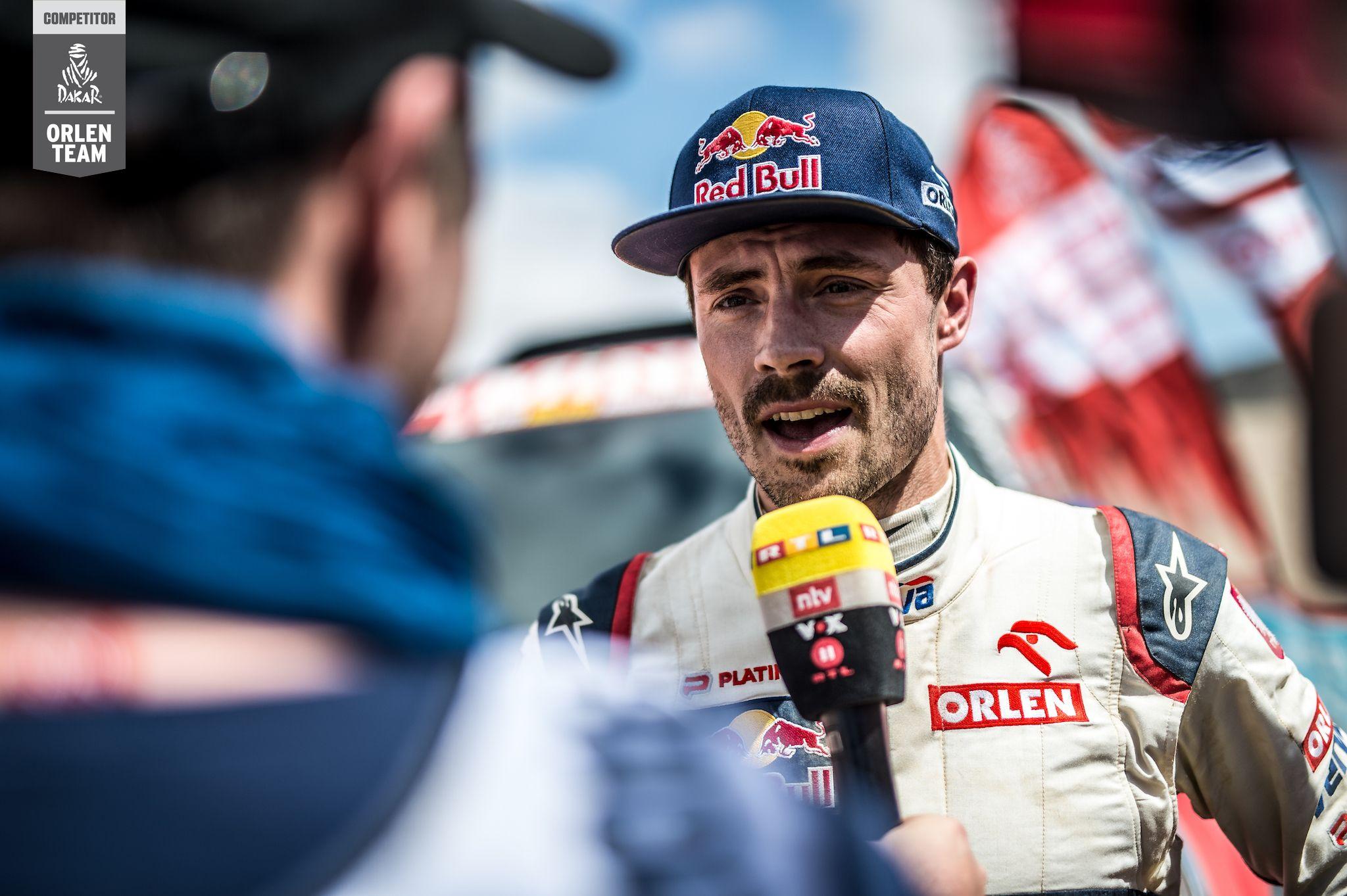 Rajd Dakar 2018 – etap 5.