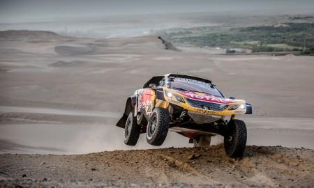 Rajd Dakar 2018 – etap 7.