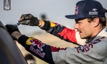 Rajd Dakar 2018 – etap 9.