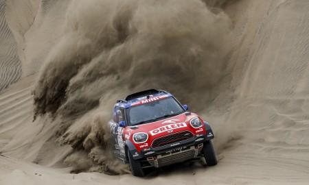 Rajd Dakar 2018 – etap 12.