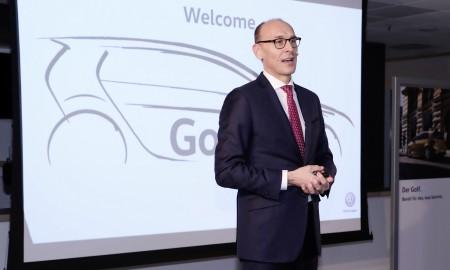 VW Golf Mk8 – Kiedy premiera?