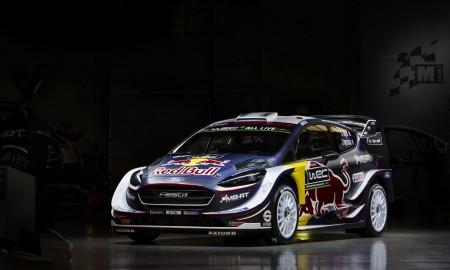 Ford wesprze zespół M-Sport