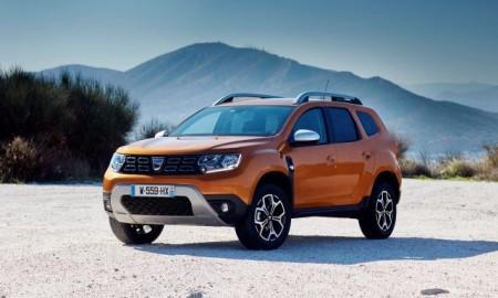 Nowa Dacia Duster z cenami