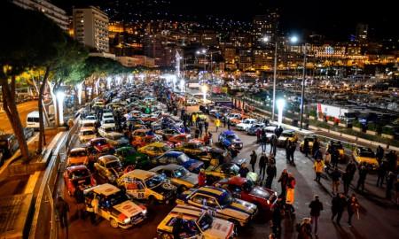 Rajd Monte Carlo Historique – Polacy na podium