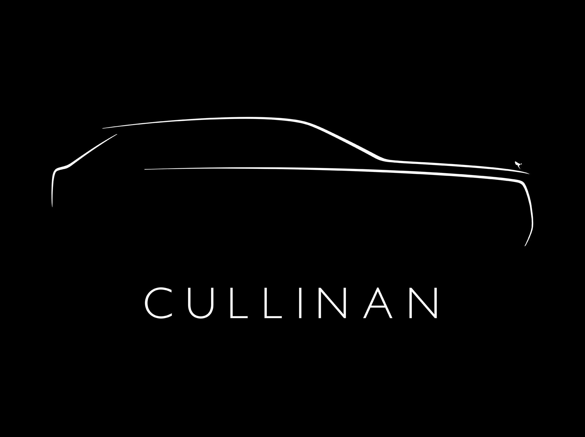 Rolls-Royce Cullinan, czyli najbardziej luksusowy SUV