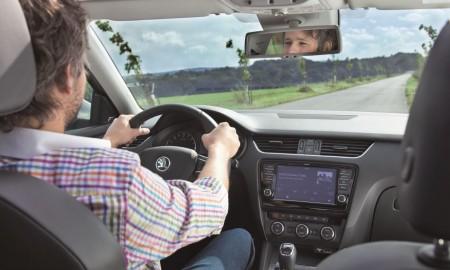 Czy ufasz swojemu partnerowi za kierownicą?
