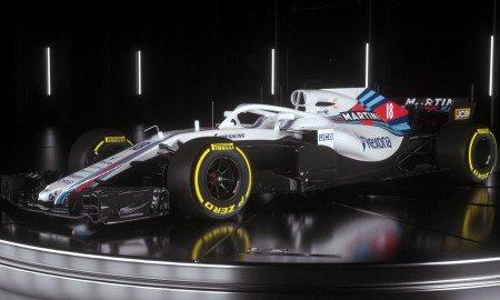 Williams zaprezentował zespół i nowy bolid