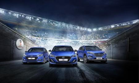 Hyundaie w wersji GO!
