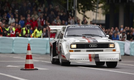 Audi Tradition rozpoczyna sezon 2018