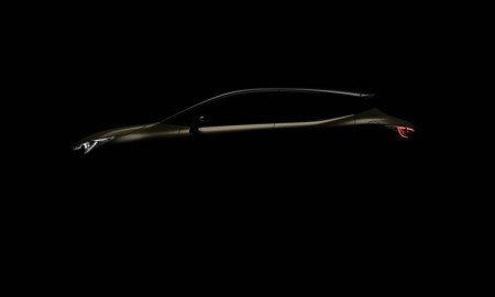 Nowa Toyota Auris w Genewie