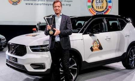 Car of the Year 2018 – Zwycięzcą jest…