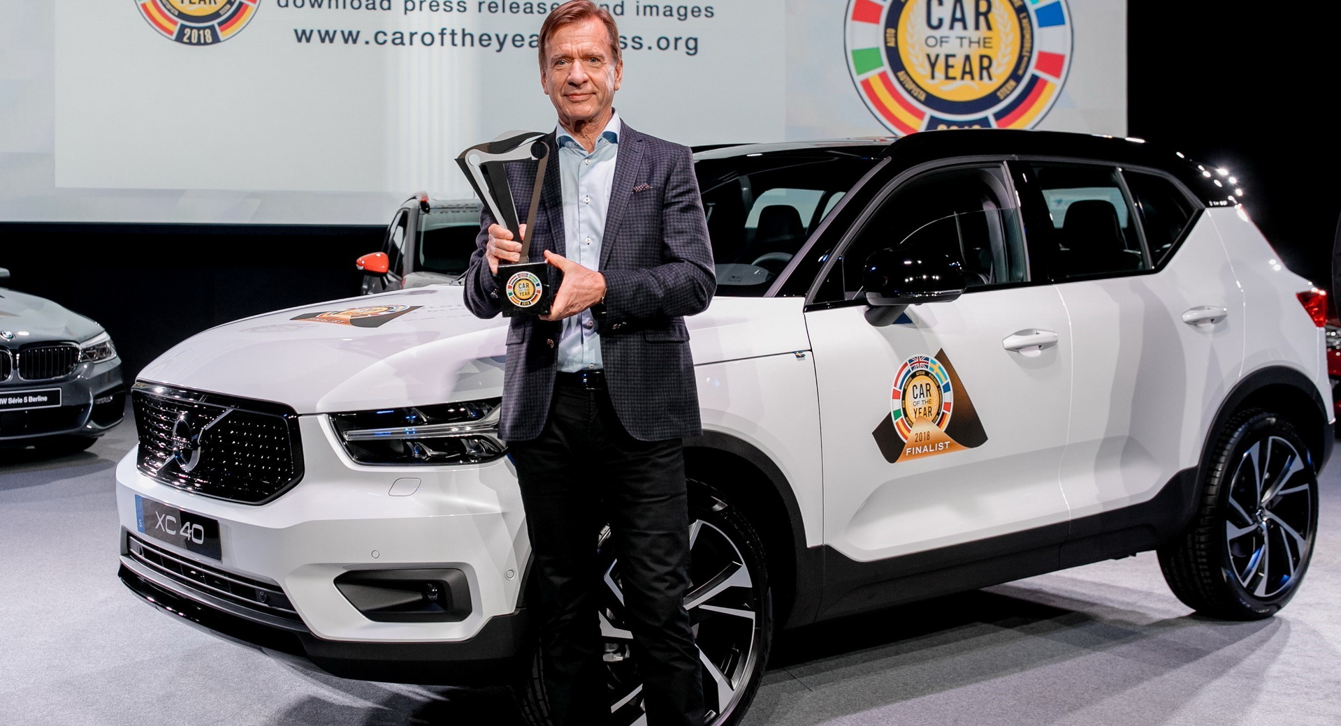 Car of the Year 2018 – Zwycięzcą jest…
