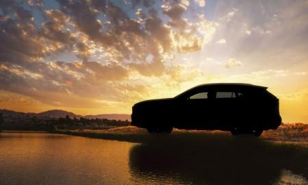 Nowa Toyota RAV4 – premiera za kilka dni