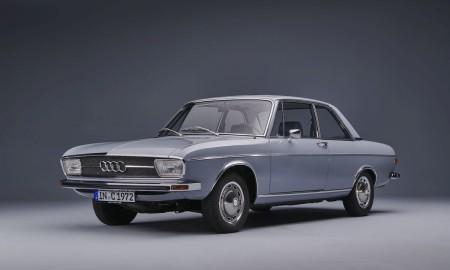 Trzy jubileusze Audi na wystawie Techno Classica