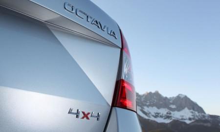 Skoda sprzedaje najwięcej aut z napędem 4x4