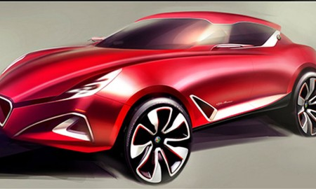 Alfa Romeo MiTo zostanie SUV-em?