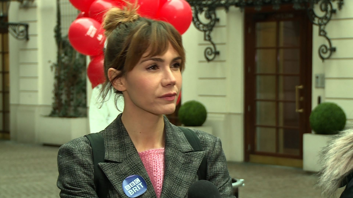 Olga Bołądź: Bardzo lubię prowadzić auto i być w trasie
