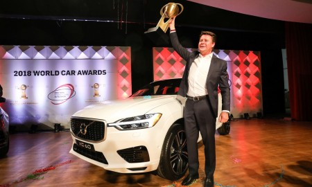 World Car of the Year 2018 – zwycięzcy