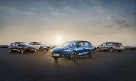 Ford Focus – Po raz czwarty
