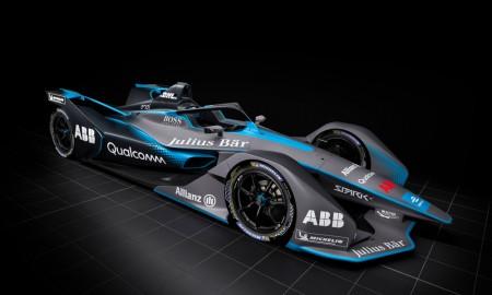 Porsche w Formule E