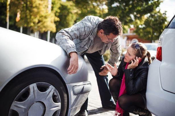 Czy kierowca może zgłosić szkodę z OC u swojego ubezpieczyciela?