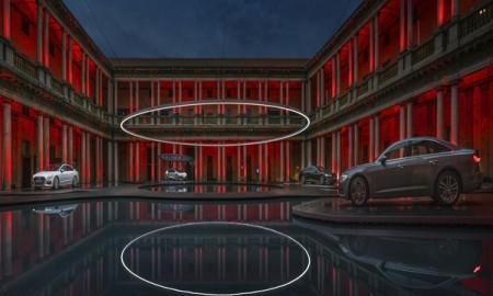 Audi w dążeniu do perfekcji