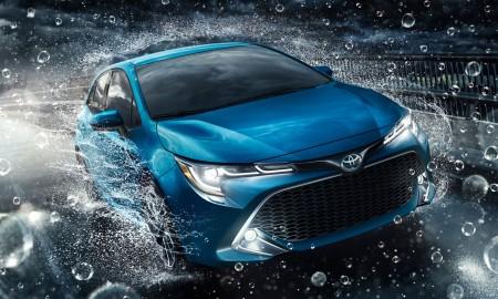 Będzie Toyota Auris GR?