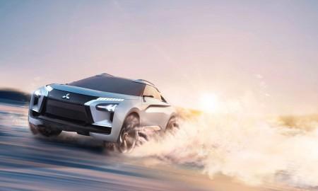 Mitsubishi Lancer może powrócić jako crossover?