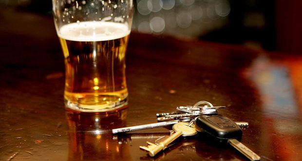 Majówka – prawie co czwarty kierowca zamierza prowadzić w dniu po zakrapianej imprezie