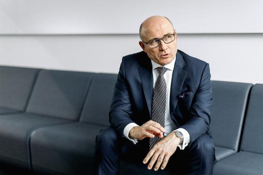"""Bernhard Maier: """"Czwarty SUV Skody na rynku chińskim jeszcze w tym roku"""""""