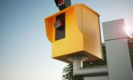 Kierowcy bagatelizują limity prędkości!